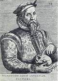 Hieronymus Cock