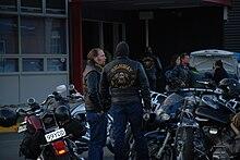 Gangs in New Zealand - Wikipedia