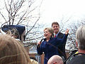 Hillary Clinton and Evan Bayh.jpg