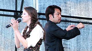Himeka Canadian singer active in Japan