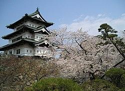 Aomori (prefecture)