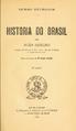 História do Brasil de João Ribeiro 1901.png
