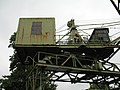 Historical crane in the harbour of Dortmund - panoramio (3).jpg
