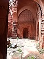 Historical monuments at Rajnagar -Motichur Mosque08.jpg