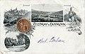 Hodkovice nad Mohelkou - pohlednice, Pozdrav z Hodkovic a okolí.jpg