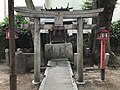 Hokushin Shrine in Chiyomori Shrine.jpg