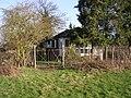 Holiday Hideway, Peppermill Meadow - geograph.org.uk - 689092.jpg