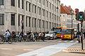 Holmens Kanal Bike Lanes (15289686124).jpg