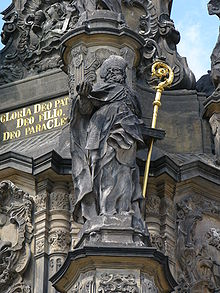 Holy Trinity Column - Saint Cyril.jpg