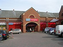 Home Bargains Wikipedia