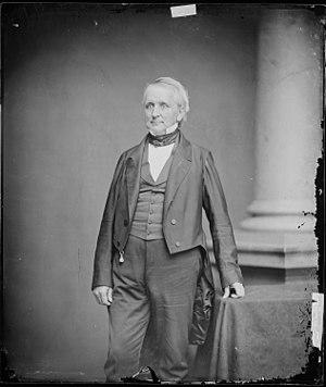 Solomon Foot - Image: Hon. Solomon Foote, Vermont NARA 528671