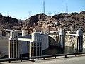 Hoover Dam. Nevada - panoramio.jpg