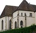 Horb Stiftskirche außen Chor.jpg