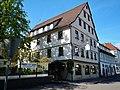 Hotel Gasthaus Restaurant Hasen - panoramio.jpg
