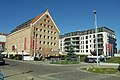 Hotel Gdańsk w Gdańsku.JPG