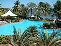 Hotel Hilton - Paradise is here - panoramio.jpg