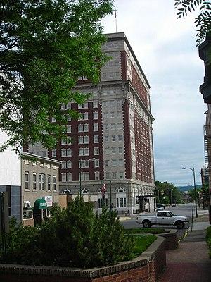 Hotel Utica - Hotel Utica