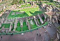 House of the Vestals from the Palatine Hill.jpg