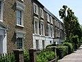 Houses, Southgate Road, Islington - geograph.org.uk - 94835.jpg