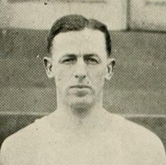 Howell Peacock - Peacock pictured in Yackety yak 1918, UNC yearbook
