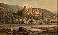 Hubert Sattler - View of Heidelberg.jpg