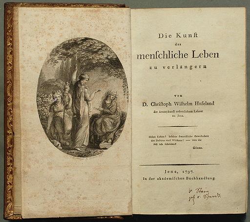 Hufeland 1797