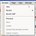Huggle Revision Menu.png