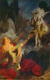 Helgi Hundingsbane Norse mythical character