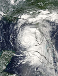 Hurricane Dennis restrengthened to a Category 4 hurricane.jpg