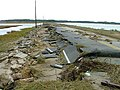 Hurricane damage at Chincoteague National Wildlife Refuge (VA) (8145401453).jpg