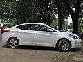 Hyundai Elantra 1.6 GLS 2014 (15924521141).jpg