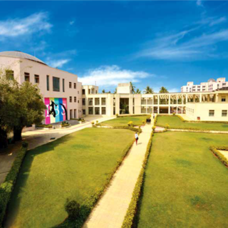 ICFAI Foundation for Higher Education Indian university in Hyderabad, Telangana