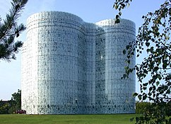 Centro IKMC, Cottbus (1998-2004)