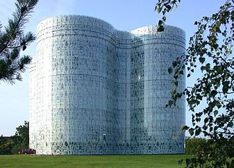 Cottbus - The Brandenburg University of Technology Library