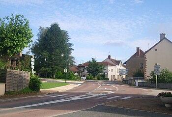 IMG Rue de Montpont-en-Bresse.JPG