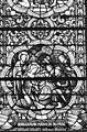 INTERIEUR, GEBRANDSCHILDERD GLAS IN LOODRAAM - Heer - 20273754 - RCE.jpg