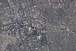 ISS-56 Downtown Las Vegas and McCarran International Airport.jpg