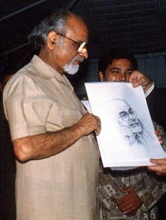 Janata Dal - I. K. Gujral