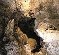 Iceburg Rock inside Carlsbad Cavern-18.JPG