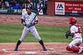 Ichiro Suzuki at the bat 2016.jpg