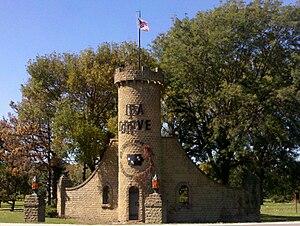 Ida Grove, Iowa - Image: Ida Grove IA