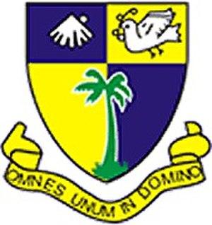 Igbobi College - Igbobi College Emblem