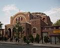 Iglesia católica de Saint Anselm, (Agustinos Recoletos), Bronx, Nueva York..jpg