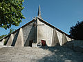 Iglesia de Nª Sra. de Guadalupe (Madrid) 03.jpg