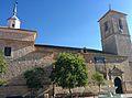 Iglesia de Nuestra Señora de la Asunción, Santa María de los Llanos 02.jpg