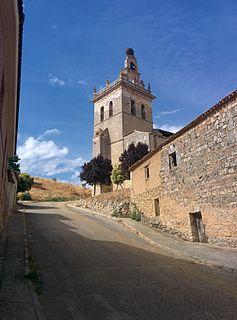 Villamediana,  Кастилия и Леон, Испания