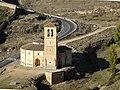 Iglesia de la Veracruz - Segovia 001.JPG