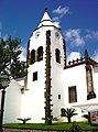 Igreja Matriz de Santa Cruz - Portugal (1182247471).jpg