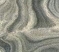 Iguana Green Granite (gneiss) (quarry near Messias Targino, Rio Grande do Norte, Brazil) 10 (33965317396).jpg