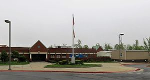 Howard County Public School System - Ilchester Elementary School Opened 1996